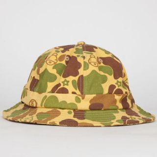 Dynomite Mens Bucket Hat Camo In Sizes L/Xl, S/M For Men 219691946
