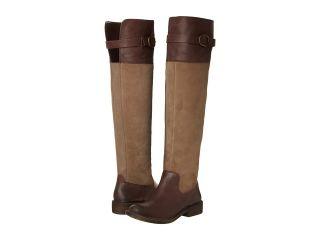 Lucky Brand Nivo Womens Boots (Tan)