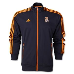 adidas Real Madrid Core Track Top
