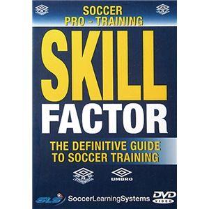 Soccer Learning Skill Factor DVD